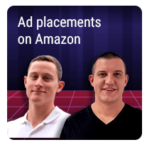 Episode 7 – Ad placements on Amazon